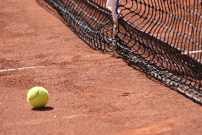 Kvalitný a skúsený tenisový tréner na antuke