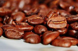 Predaj kávy certifikovanej kvality