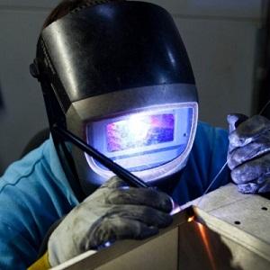 Zváracia technika do výrobných hál