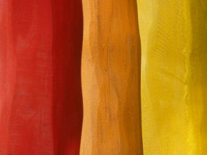 Farebná lazúra na drevo