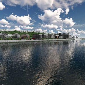 Rieky na Slovensku a ich história