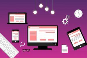 Tvorba webových stránok a základné fakty