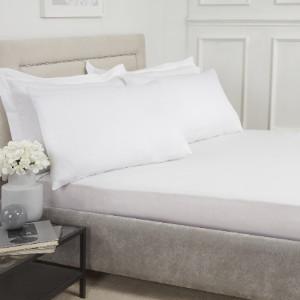 Vypratá posteľní bielizeň