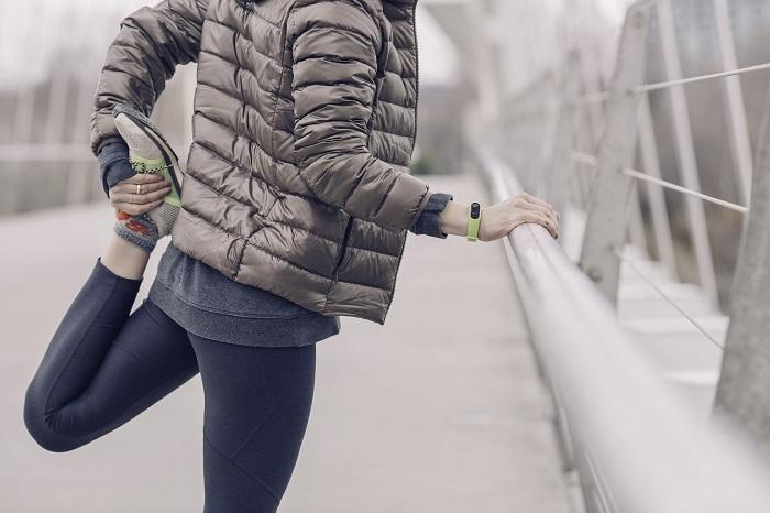 Cvičenie v tehotenstve počas dňa