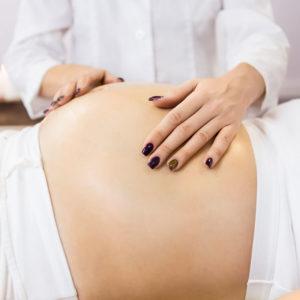 Hemoroidy v tehotenstve vedia potrápiť