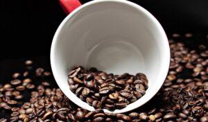 Zrnková káva a jej história